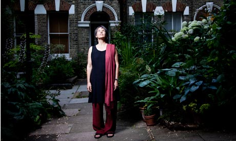 Anna Oldrich, Bonnington Square, London Photograph: Pal Hansen/View Pictures